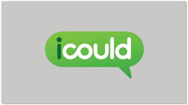 icould logo