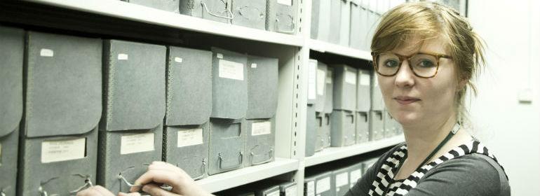 Catriona Archivist