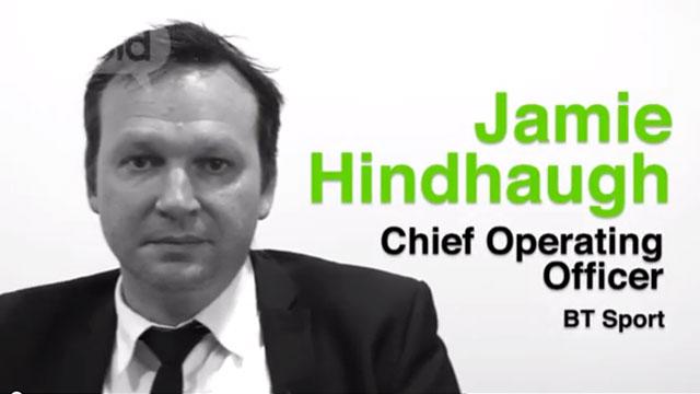 Jamie Hindhaugh