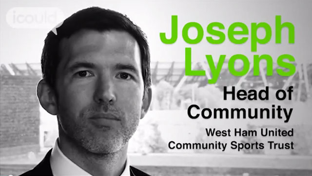 Joseph Lyons