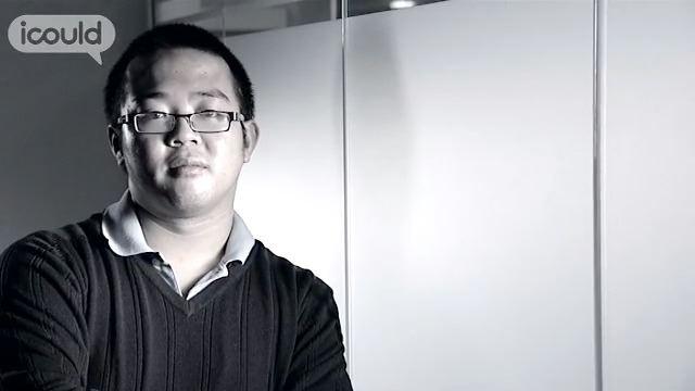 Laurence Wong