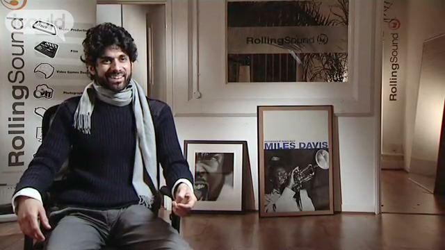 Robin Bharaj