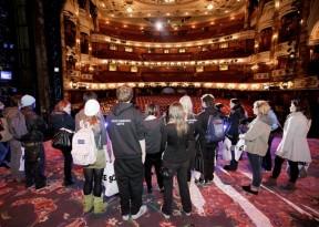 theatrecraft