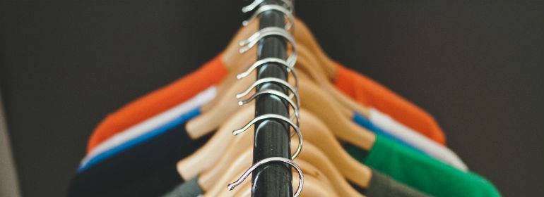 Want to work in fashion brands?