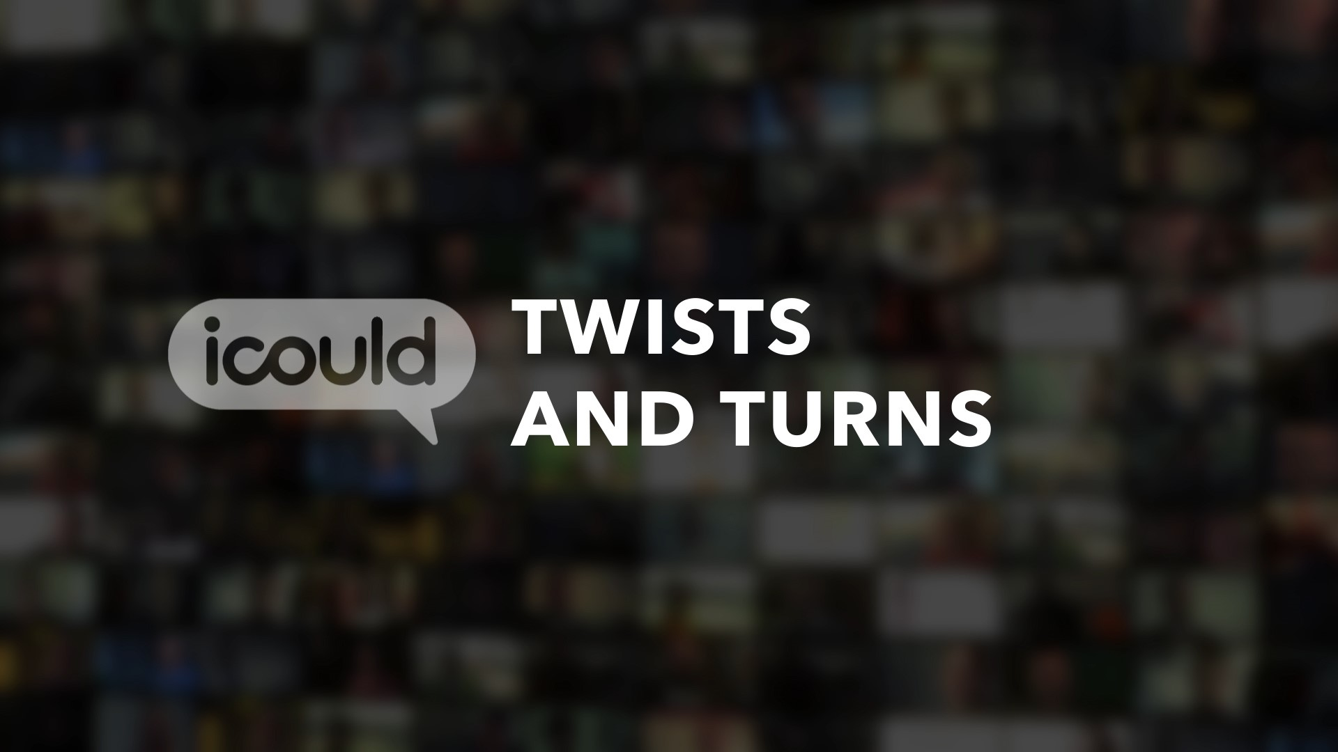 could twists and turns logo