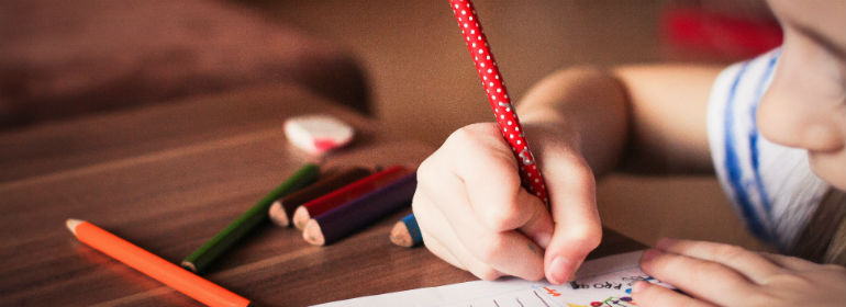 Getting into early years education